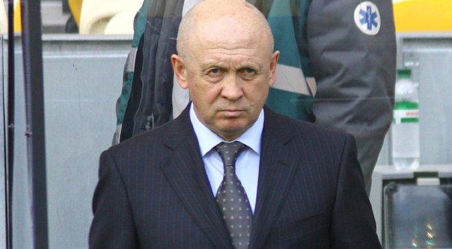 Павлов: такие команды как Динамо и Шахтер просто не уделяют внимание молодым футболистам с самого начала