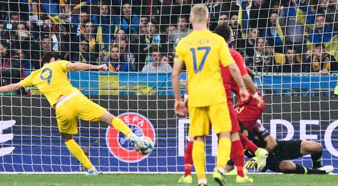 Яремчук: Мы – не сборная России, которая обыграла Шотландию и говорит, что может выиграть Евро