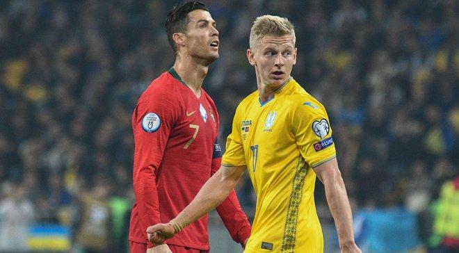 Зинченко: Без наших болельщиков сборная Украины – никто