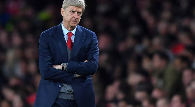 Венгер признался, почему не променял Арсенал на Реал