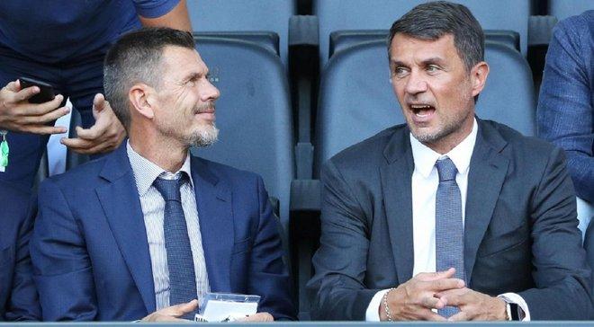 Милан нашел усиление в составе грандов АПЛ