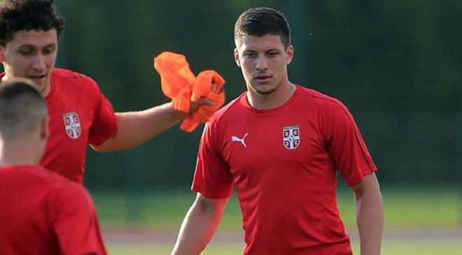 Отец Йовича прокомментировал невызов своего сына в сборную Сербии из-за разногласий с главным тренером