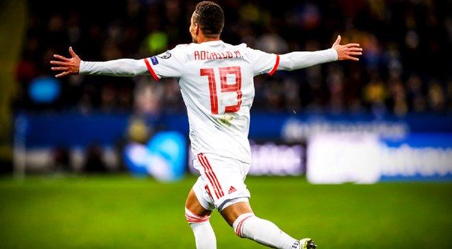Головні новини футболу 15 жовтня: Іспанія вийшла на Євро-2020, Лунін потрапив у топ-20 номінантів на престижну нагороду
