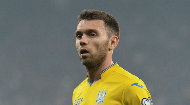 Циганик: Караваєв фантастично відіграв проти Португалії, дивно, що він не виходить в основі Динамо
