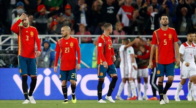 Сборная Испании установила очередное историческое достижение