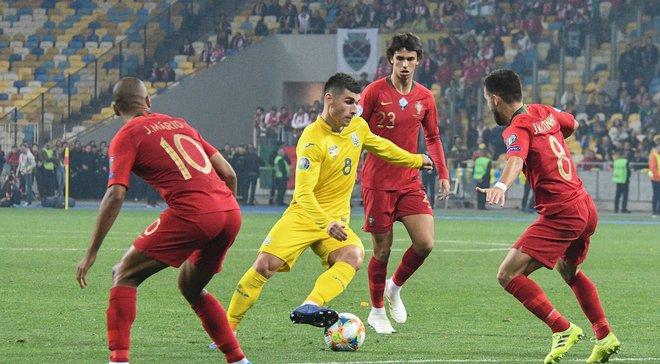 Малиновский после возвращения из сборной Украины тренировался отдельно от других игроков Аталанты