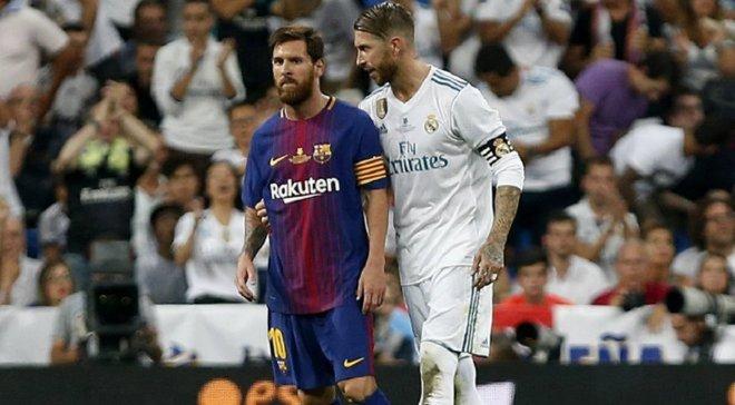 Барселона – Реал: Ла Ліга пропонує перенести Ель Класіко в Мадрид через напружену ситуацію в Каталонії