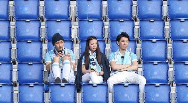УЕФА наказал Лацио из-за расистских выкриков фанатов в Лиге Европы
