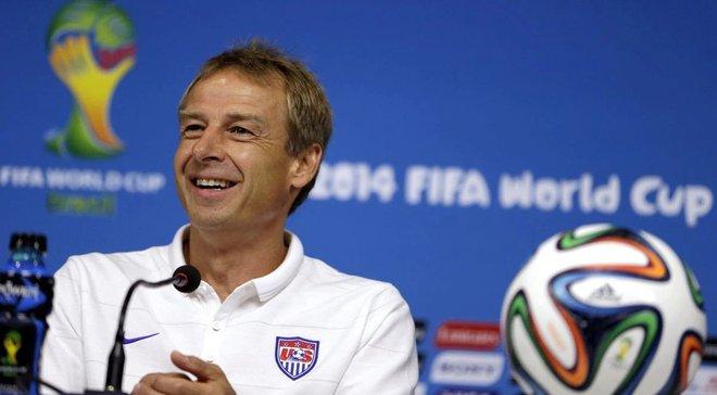 Клинсманн станет тренером сборной Эквадора, – СМИ
