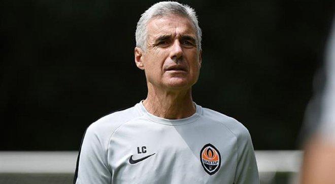 Каштру засыпал комплиментами Шевченко и игроков сборной Украины после победы над Португалией