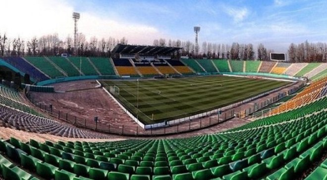 У Карпатах розповіли, скільки глядачів вміщуватиме стадіон Україна після реконструкції