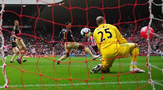 Ливерпуль 10 лет назад пропустил самый курьезный гол в истории АПЛ – ретро дня