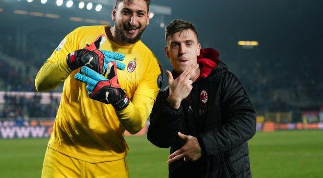 Милан готовится продать звезд зимой, – GdS
