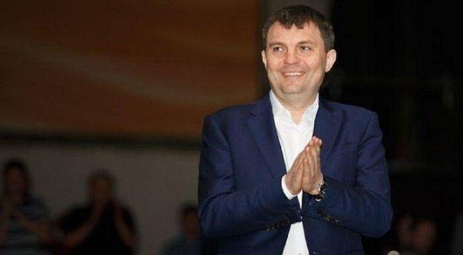 Красніков: Трансферна вартістьвсіх гравців збірної України істотно зросла