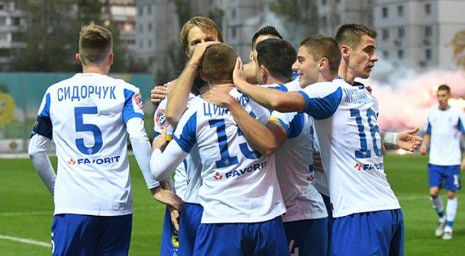 Игроки Динамо, выступающие за сборную Украины, встретятся с болельщиками