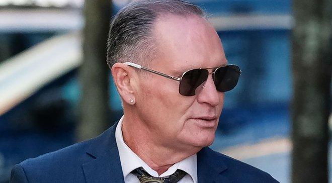 Гаскойн признан невиновным в деле о сексуальных домогательствах