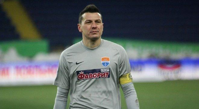 Худжамов рассказал, что может спасти украинский футбол