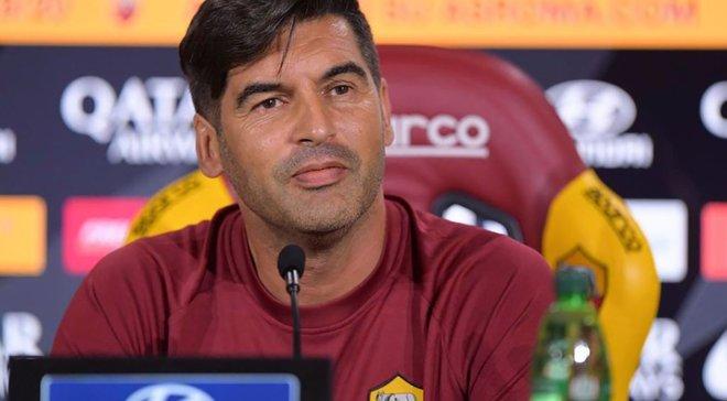Дискваліфікація Фонсеки скорочена – португалець пропустить лише один матч