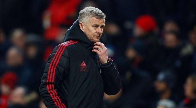 Сульшер: Манчестер Юнайтед скоро повернеться на вершину