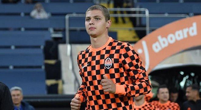 Захисник Шахтаря Бондар міг опинитись в АПЛ