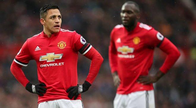 Сульшер: Рішення Манчестер Юнайтед відпустити Лукаку та Санчеса було правильним