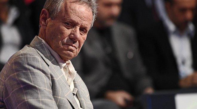 Палермо оголошений банкрутом – відроджений клуб вже грає в аматорах