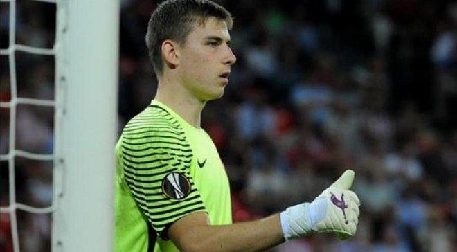 Лунин не играет за Реал из-за предвзятости Зидана, – Marca