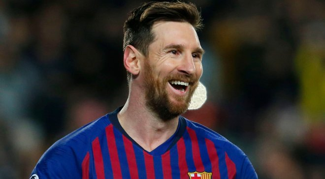 """""""Мессі має більше """"Золотих бутсів"""", ніж Ти – взуття"""", – Барселона дотепно тролить"""