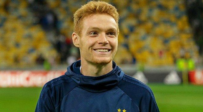 Циганков спрогнозував, хто з гравців Динамо міг би стати хорошим тренером