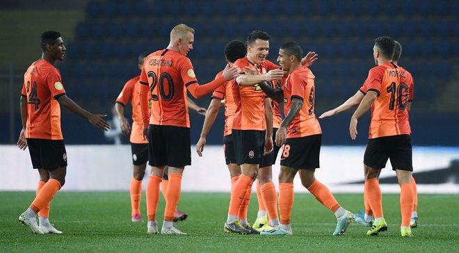 Шахтер – Динамо Загреб: прогноз на матч Лиги чемпионов