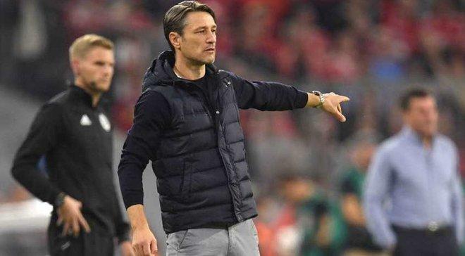 Ковач розкритикував гравців Баварії за провальні відрізки у матчі з Аугсбургом