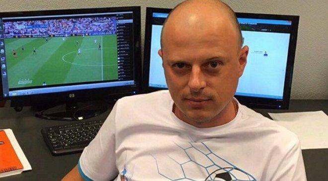 Каштру дает Фонсеке урок, – Вацко прокомментировал изменения в игре Шахтера