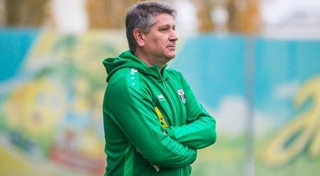 Ковалець: 12 тисяч вболівальників у Харкові– в Прем'єр-лізі ні в кого стільки немає