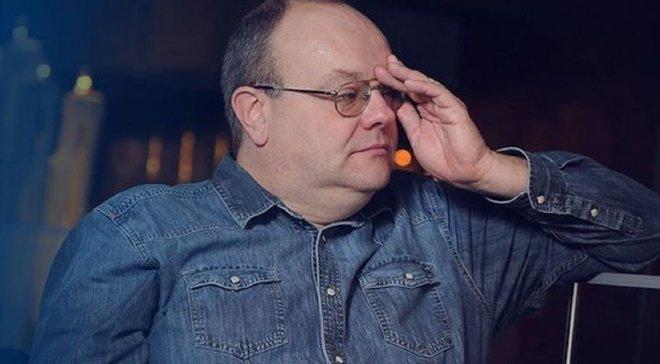 Франков – Ярмоленко: Командочка у тебя выглядит так себе