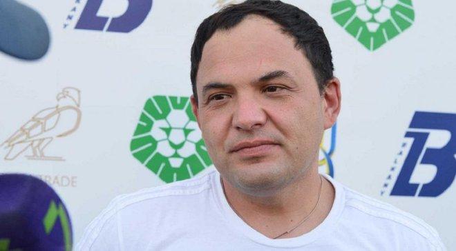 Президент Балкан: Вболівальники на нашому стадіоні виглядали, як стадо баранів