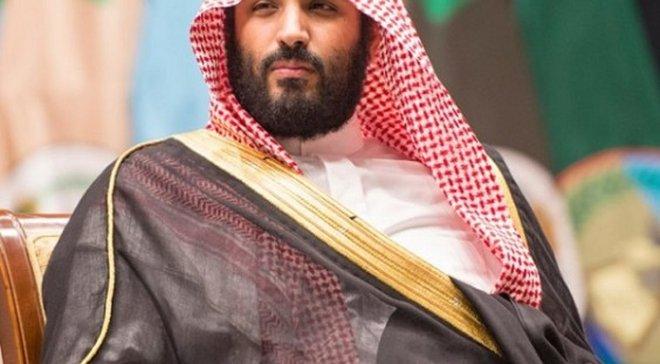 Манчестер Юнайтед може бути проданий принцу Саудівської Аравії