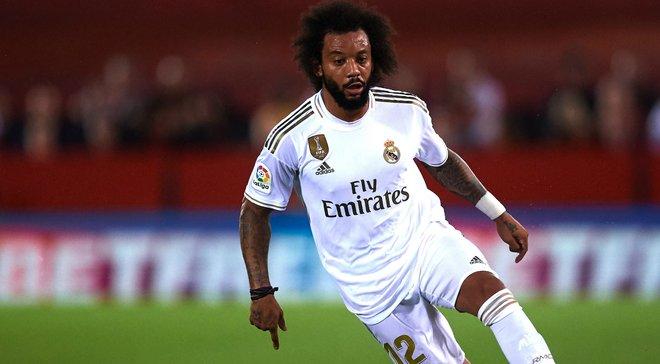 Марсело – о поражении Реала от Мальорки: Сегодня играть в Ла Лиге очень сложно