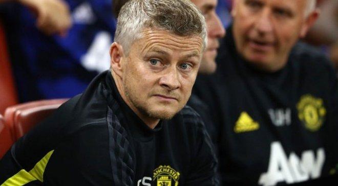 Реднапп скептично оцінив майбутнє Сульшера в Манчестер Юнайтед