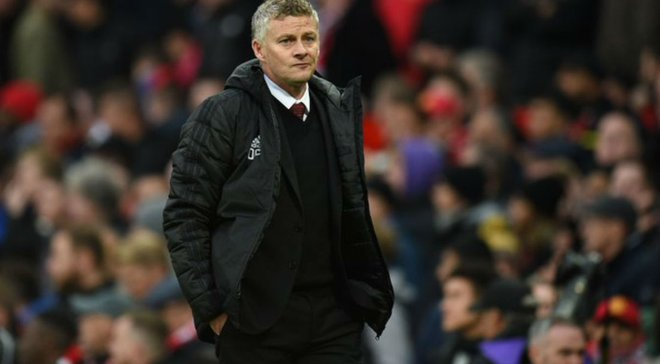 Манчестер Юнайтед – Ливерпуль: Сульшер благодаря ничьей вошел в историю АПЛ