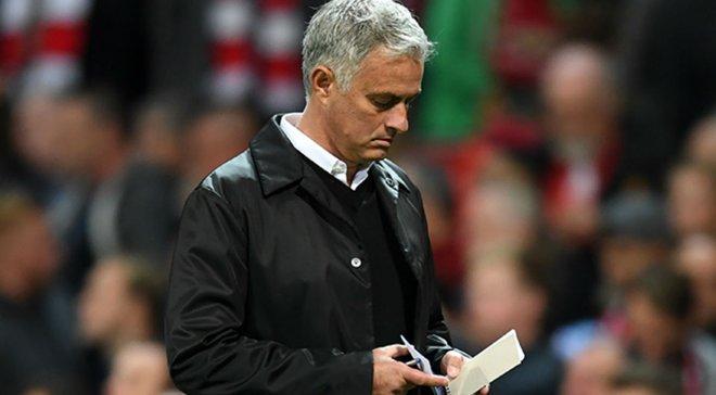 """""""Клопп любит мясо, но получил рыбу"""", – Моуринью похвалил Манчестер Юнайтед за матч с Ливерпулем"""