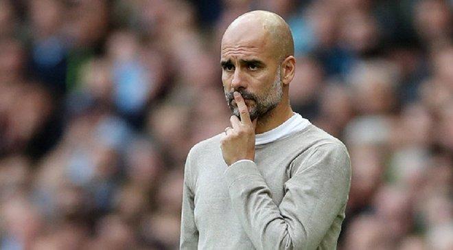 Гвардиола выделил проблему, которая не позволяет Манчестер Сити претендовать на победу в Лиге чемпионов