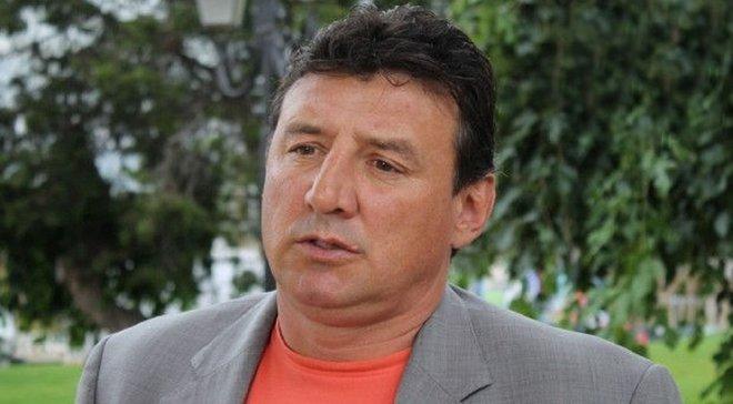 Гецко: Не думаю, что Динамо легко возьмет второе место в УПЛ