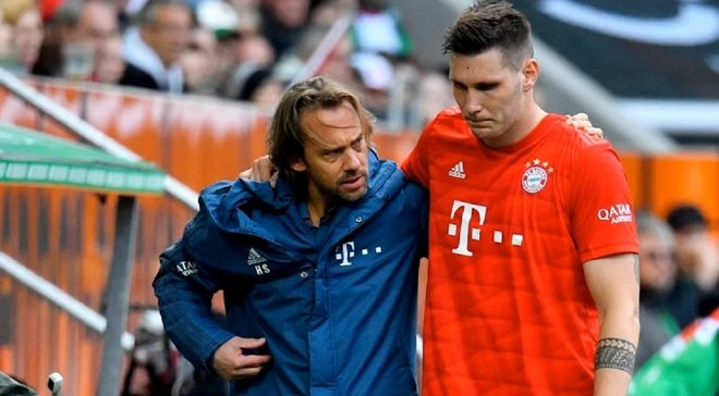 Зюле может забыть о Евро-2020, сезон для него закончен, – ужасный вердикт Хенесса для игрока Баварии