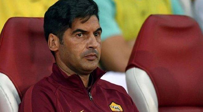 Рома надолго потеряла двух важных игроков из-за травм – кадровые проблемы добавляют головной боли Фонсеке