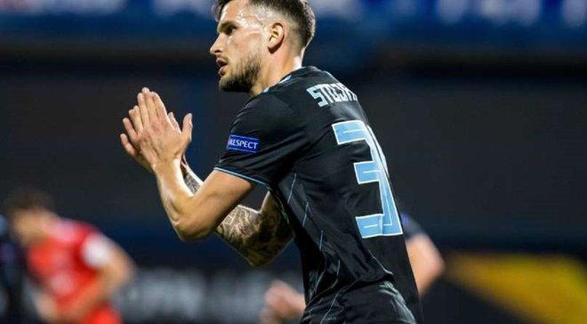 Захисник Динамо Загреб поділився сміливим планом на гру проти Шахтаря в Лізі чемпіонів