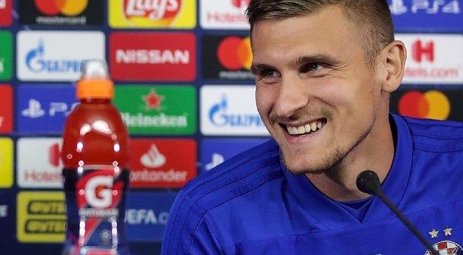 Защитник Динамо З Дилавер: Мы можем доказать свою силу с такими командами, как Шахтер