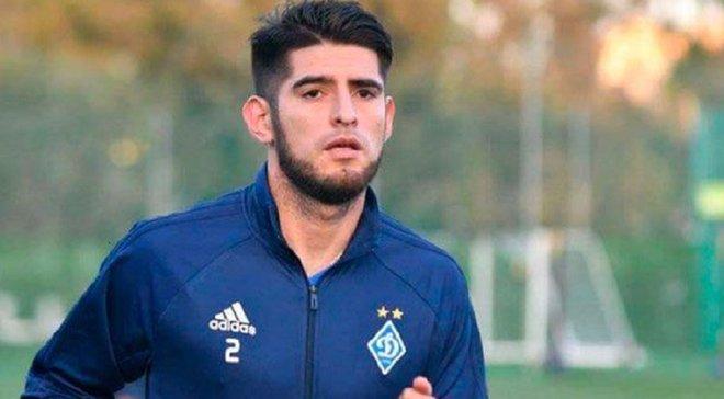 Самбрано може отримати шанс в Динамо через травми Бурди і Кадара, – перуанські ЗМІ