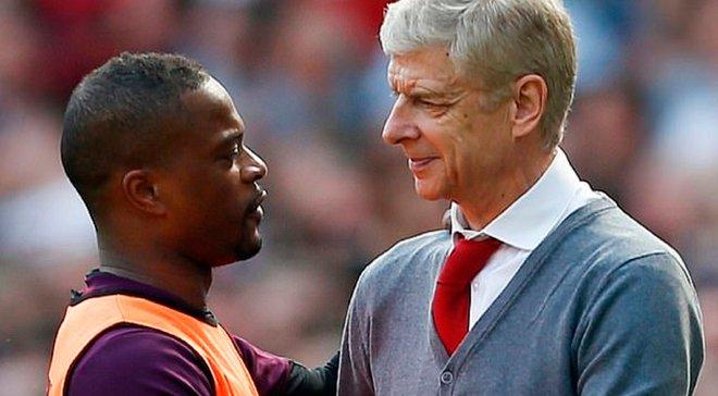 """""""Це повна хр*нь!"""" – між капітаном Арсенала та легендою Манчестер Юнайтед розгорівся конфлікт"""