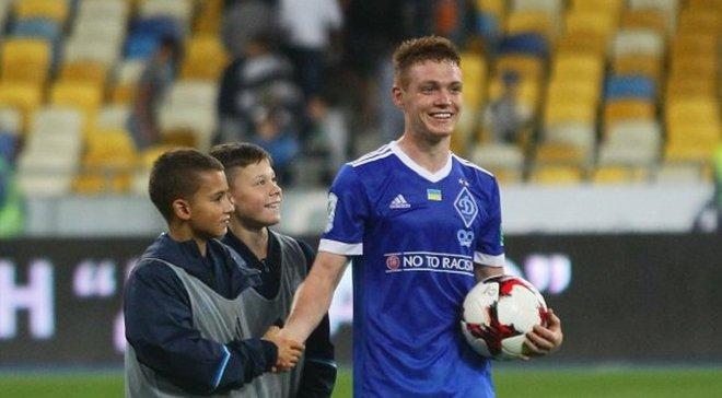 Динамо и Шахтер вошли в топ-10 самых продуктивных футбольных школ Европы