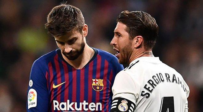 Барселона – Реал: затверджена нова дата Ель Класіко